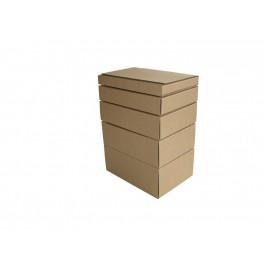 Pudełko MultiMail 200x140x15-75