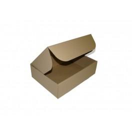 pudełko klapowe 350x250x100 mm.
